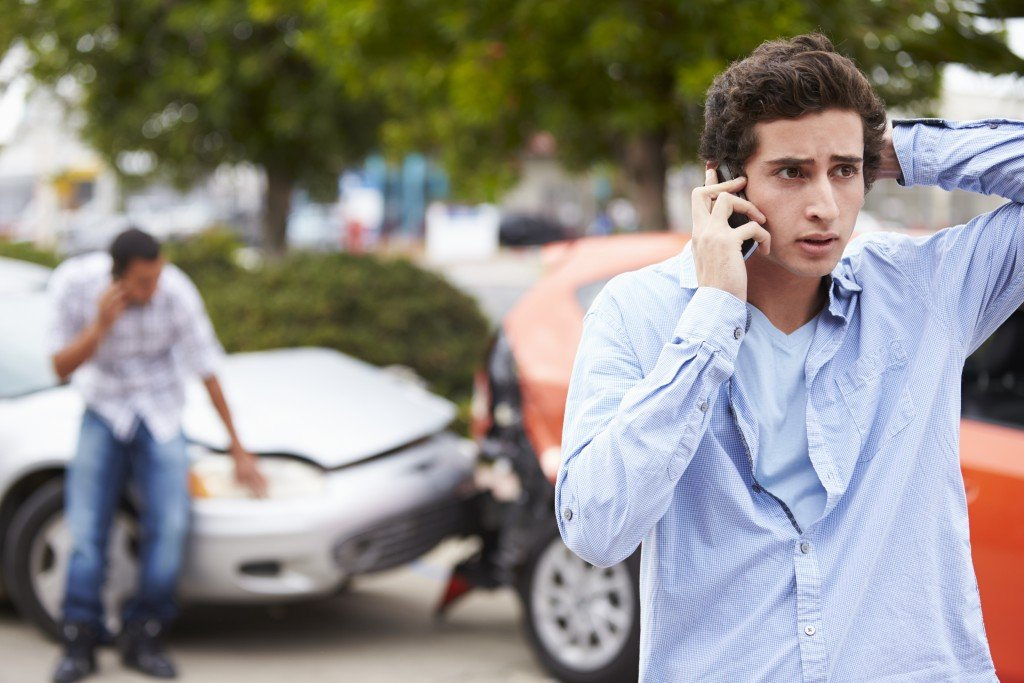 Fort Worth Auto Accident FAQ's