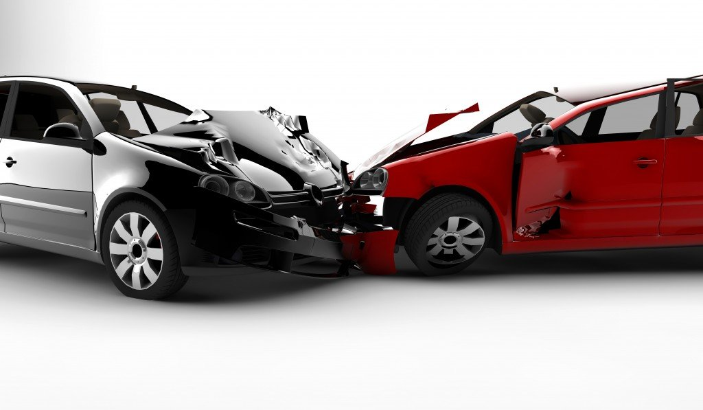 Causes of Car Wrecks