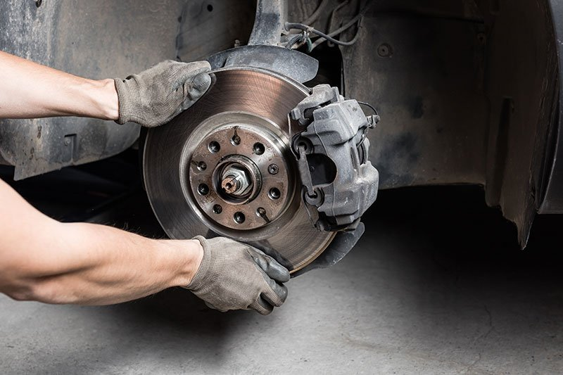 Defective Brakes Car Accidents