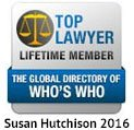Who's Who Top Lawyer