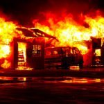 Landlord Responsible for Fire