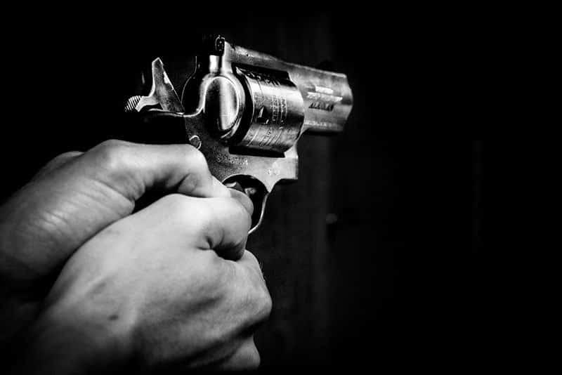 Wrongful Police Shooting