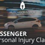 Passenger Personal Injury Claim