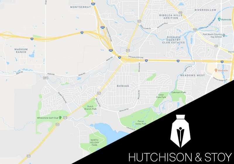 Benbrook - Hutchison & Stoy