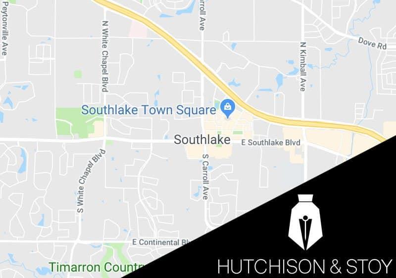Southlake - Hutchison & Stoy, PLLC.