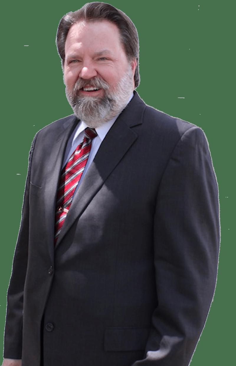 Attorney Rafe Foreman