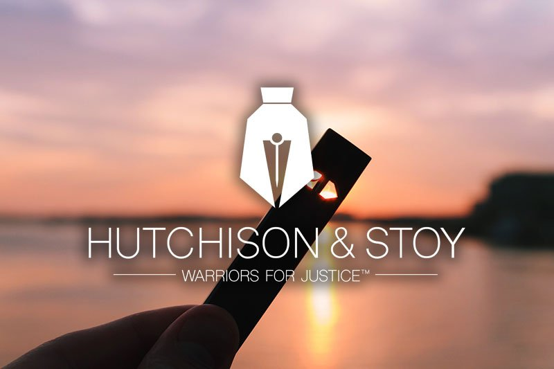 Juul Lawsuit Law Firm - Hutchison & Stoy, PLLC