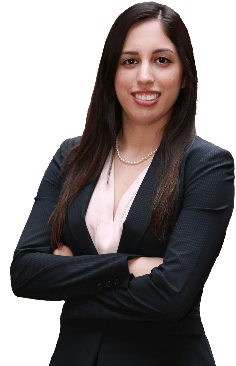 Meagan Garcia - Lawyer