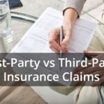 First-Party vs Third-Party Insurance Claims